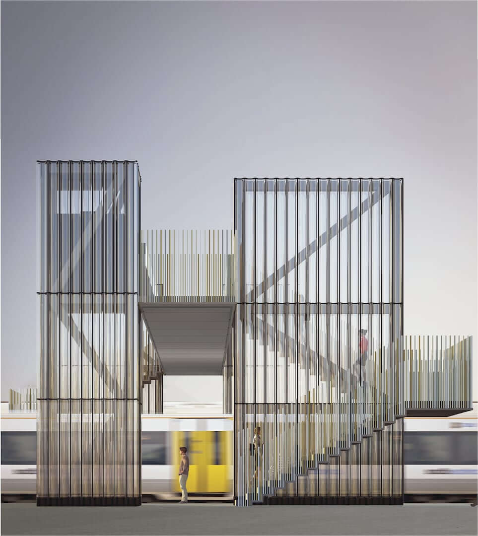 71803b575a507 Current • Architecture • Squire and Partners