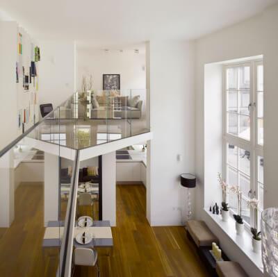 Interior Design • Squire and Partners